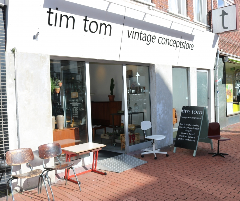tim tom vintage conceptstore