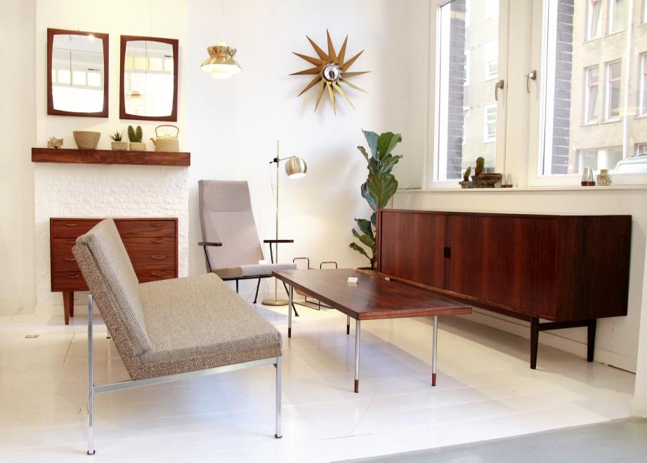 VAN ONS design interieur meubel winkel Amsterdam