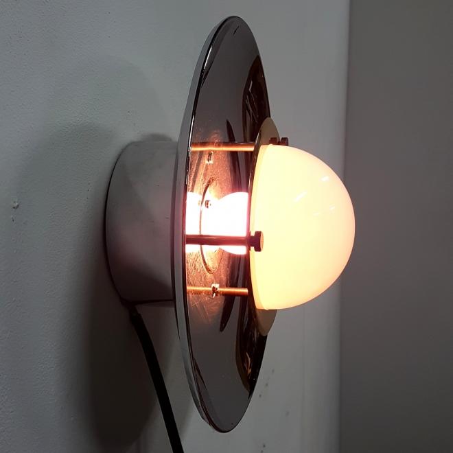 Retrospect - vintage IKEA wall lamp sconce wandlamp (3)