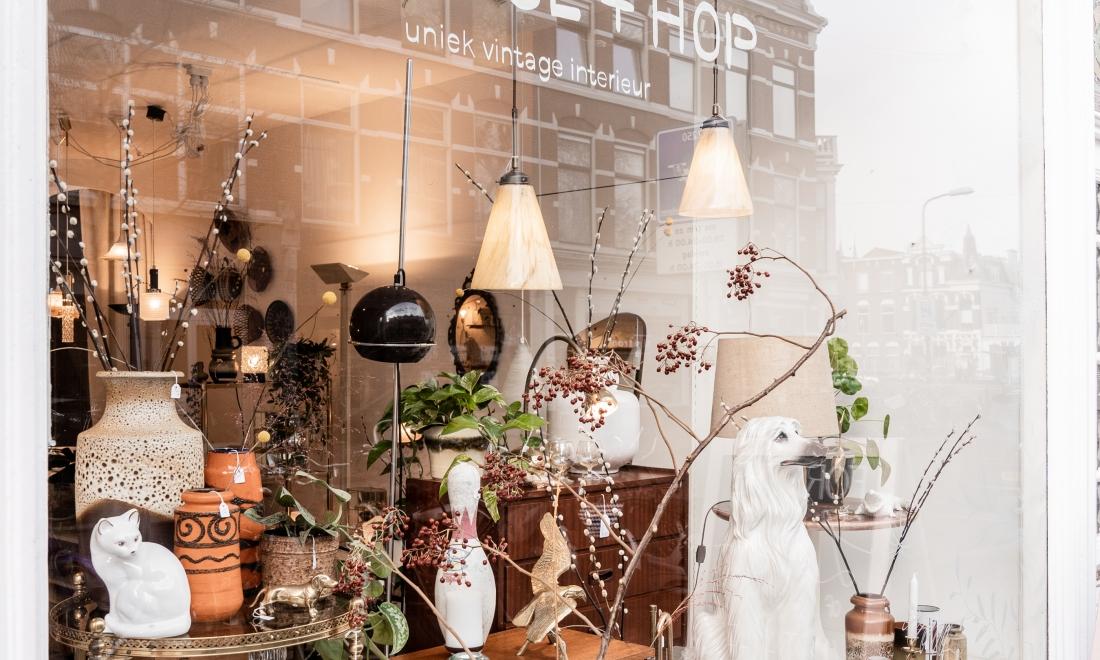 Sprinkel + Hop - Den Haag