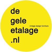 De Gele Etalage - Oudekerk aan de Amstel