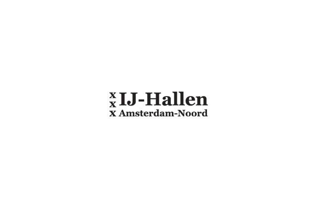 Agenda: Vlooienmarkt IJ-Hallen 27 en 28 juli 2019