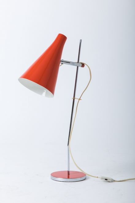 Stuff & Stories - Table Lamp by Josef Hurka