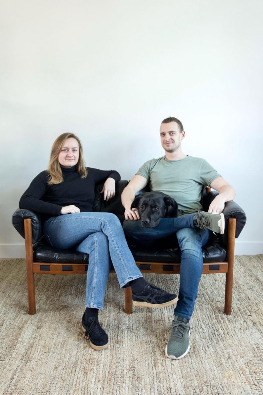 de Splendeur - Sander en Emma