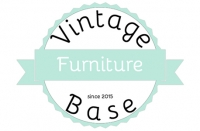Vintage Furniture Base - Rotterdam
