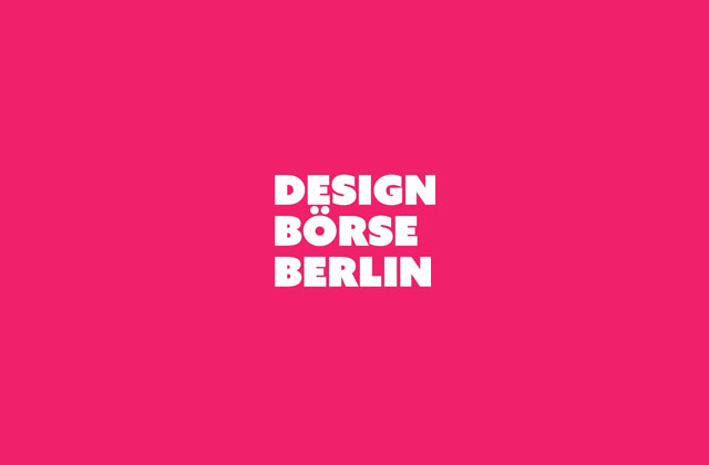 Design Börse Berlin 2019