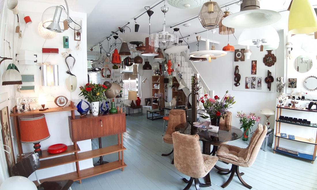 Treasure Depot - Amsterdam