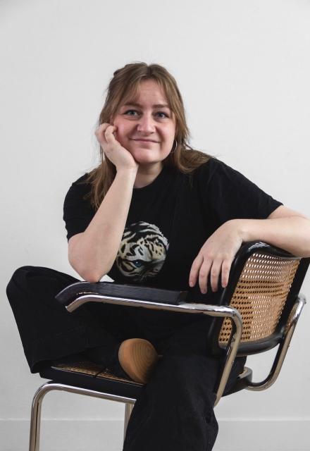 Emma van Schuppen