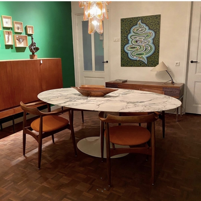2.600 m2 vintage design in Tilburg
