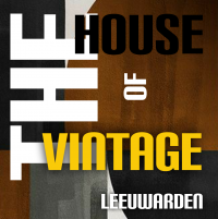 The House of Vintage Leeuwarden - Leeuwarden